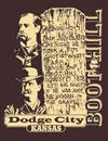 Boot Hill, Dodge City, Kansas